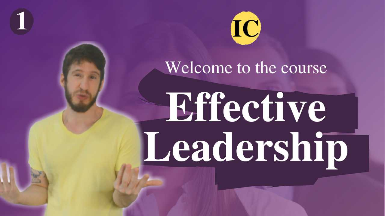 The concept of leadership: getting into what is leadership