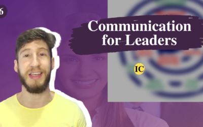 Effective communication for leaders: how to improve your communication